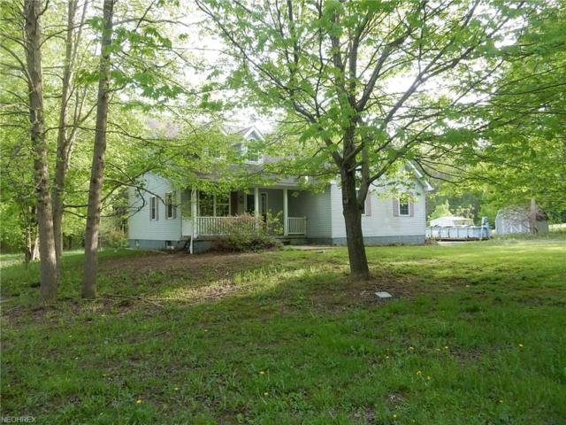 5512 White Rd, Geneva, OH 44041 (MLS #4032247) :: RE/MAX Valley Real Estate