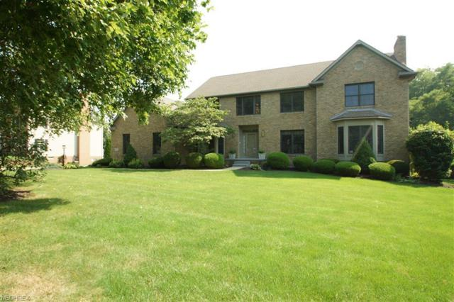 4864 Staffordshire Court Cir NW, Canton, OH 44718 (MLS #4032285) :: RE/MAX Edge Realty