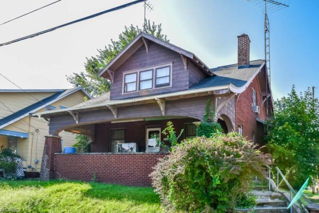 918 15th St NW, Canton, OH 44703 (MLS #4032312) :: Keller Williams Chervenic Realty