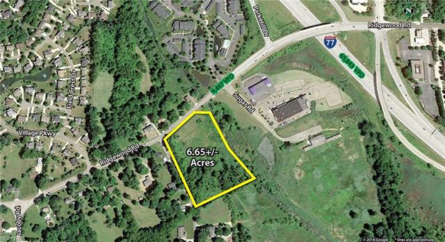 Ridgewood Rd, Fairlawn, OH 44334 (MLS #4032496) :: RE/MAX Trends Realty