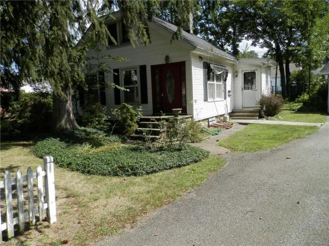 1731 Lyndhurst Rd, Lyndhurst, OH 44124 (MLS #4032536) :: The Crockett Team, Howard Hanna