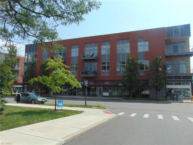 55 E College St #205, Oberlin, OH 44074 (MLS #4032597) :: Ciano-Hendricks Realty Group