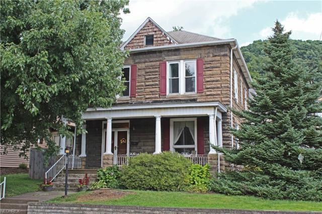 902 Virginia Ave, Follansbee, WV 26037 (MLS #4032612) :: Keller Williams Chervenic Realty