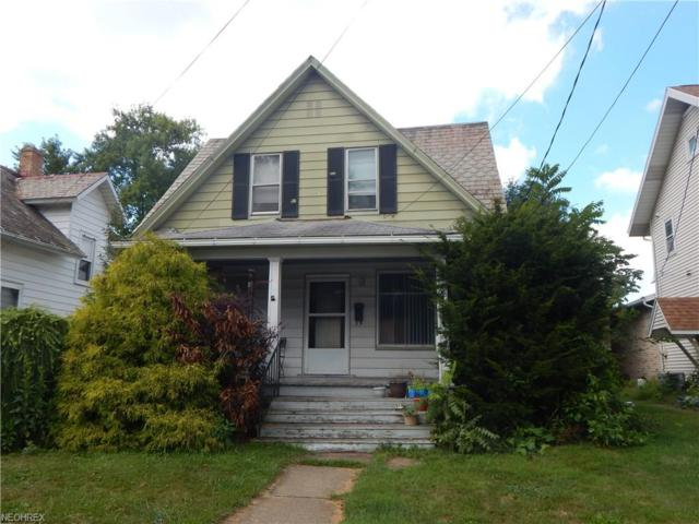 245 Mohican Ave, Orrville, OH 44667 (MLS #4032680) :: RE/MAX Edge Realty