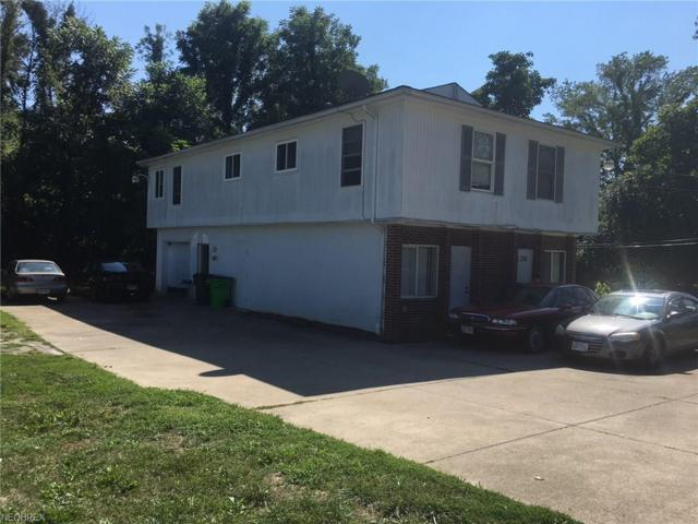 340 Snyder Ave, Barberton, OH 44203 (MLS #4032752) :: RE/MAX Edge Realty