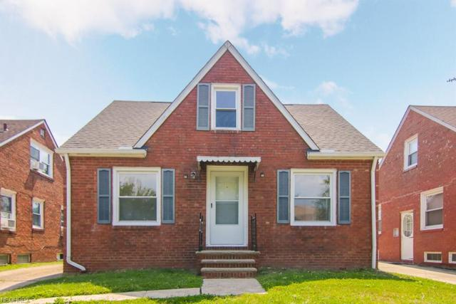 13509 Gilmore Ave, Cleveland, OH 44135 (MLS #4032852) :: RE/MAX Edge Realty