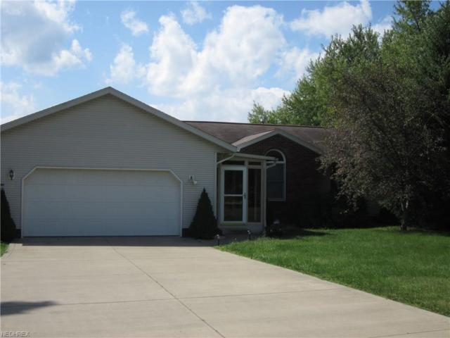 3515 State Route 44, Rootstown, OH 44272 (MLS #4032866) :: Keller Williams Chervenic Realty