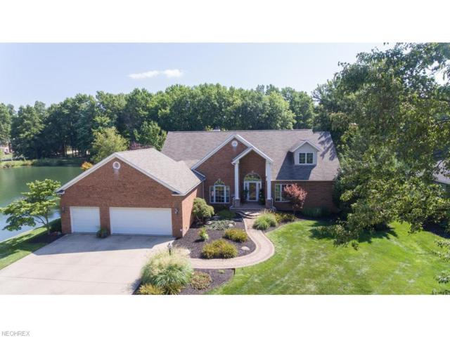 273 Hollythorn Dr, Copley, OH 44321 (MLS #4032912) :: RE/MAX Edge Realty