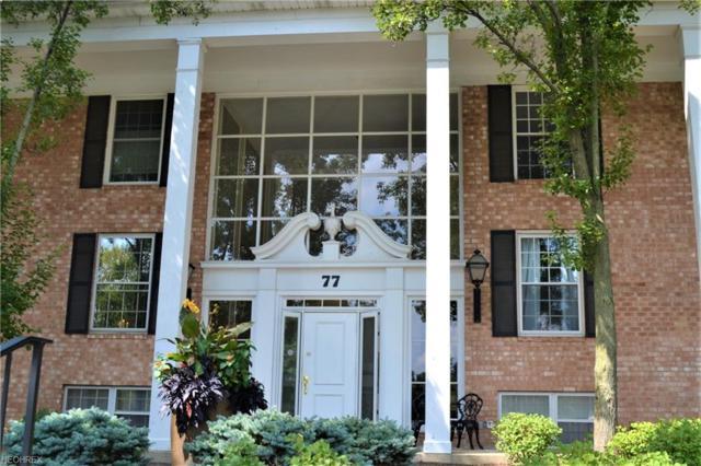 77 Atterbury Blvd #116, Hudson, OH 44236 (MLS #4032941) :: RE/MAX Trends Realty