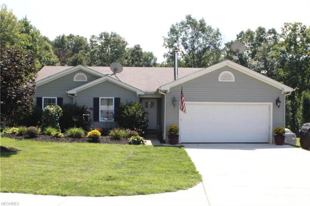 32391 Township Road 381, Warsaw, OH 43844 (MLS #4033088) :: The Crockett Team, Howard Hanna
