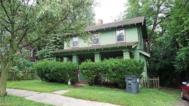 180 Colony Crescent, Akron, OH 44305 (MLS #4033187) :: Keller Williams Chervenic Realty