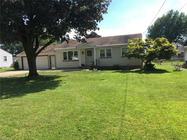 1845 Country Club Ave, Youngstown, OH 44514 (MLS #4033271) :: RE/MAX Edge Realty
