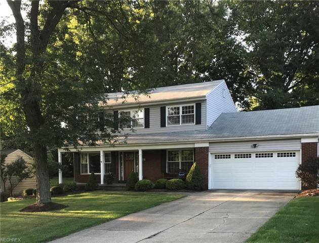 2385 Woodpark Rd, Fairlawn, OH 44333 (MLS #4033310) :: RE/MAX Trends Realty