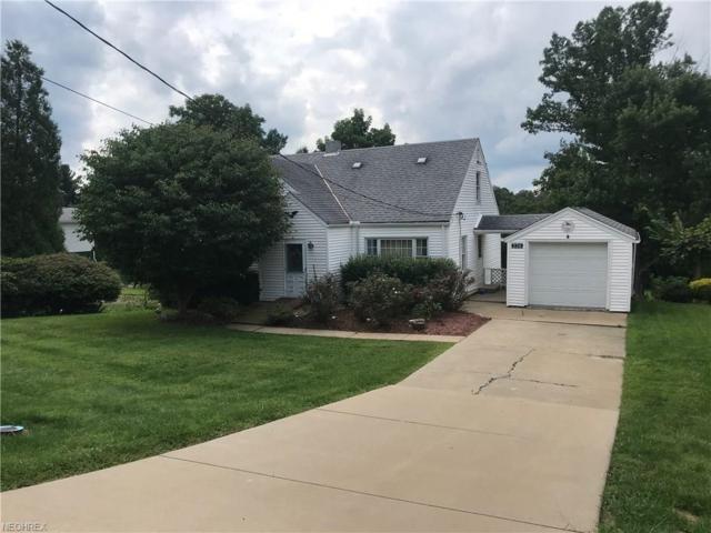 336 Garden Dr, Wintersville, OH 43953 (MLS #4033339) :: Keller Williams Chervenic Realty