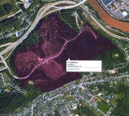 00 Fort Boreman Drive, Parkersburg, WV 26101 (MLS #4033423) :: The Crockett Team, Howard Hanna