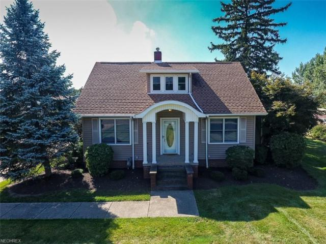 412 W 130th St, Brunswick, OH 44212 (MLS #4033495) :: RE/MAX Valley Real Estate