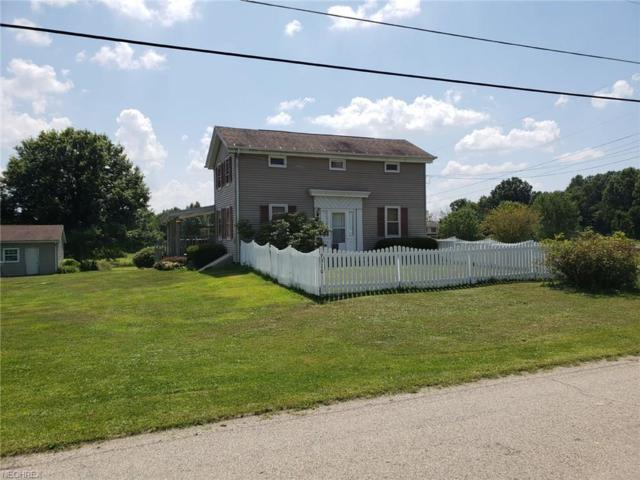 7310 Virginia Rd, Atwater, OH 44201 (MLS #4033598) :: RE/MAX Trends Realty