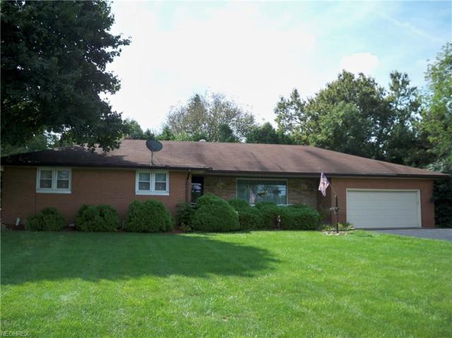 9110 Wiencek Rd, Streetsboro, OH 44241 (MLS #4033657) :: The Crockett Team, Howard Hanna