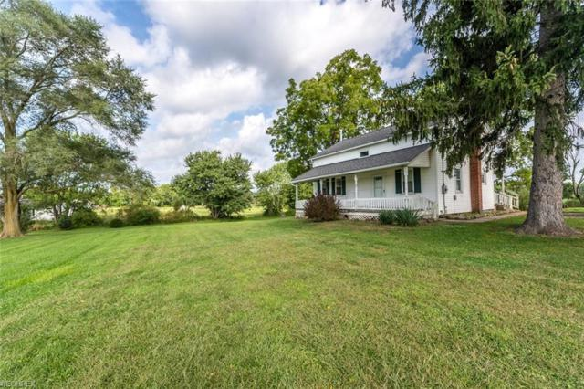 14151 Sousa St, North Lawrence, OH 44666 (MLS #4033670) :: Keller Williams Chervenic Realty