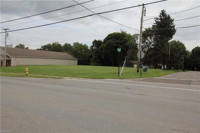 497-V/L College St, Wadsworth, OH 44281 (MLS #4033799) :: Keller Williams Chervenic Realty