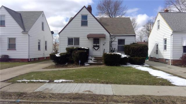 5174 Arch St, Maple Heights, OH 44137 (MLS #4034019) :: The Crockett Team, Howard Hanna