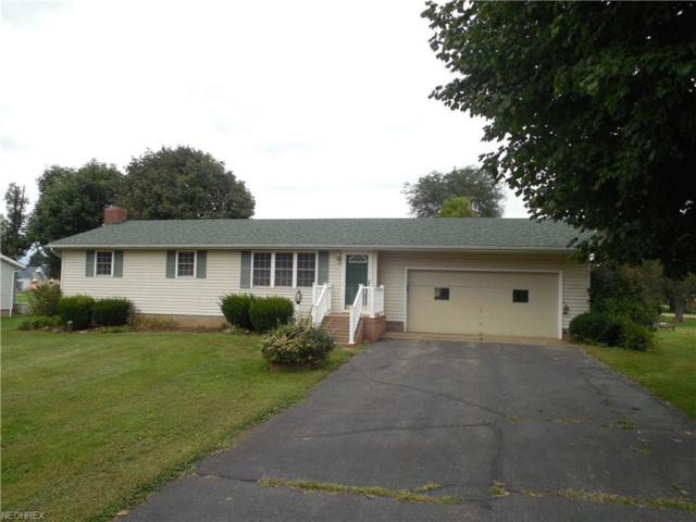 21749 Meadow Dr, West Lafayette, OH 43845 (MLS #4034026) :: RE/MAX Edge Realty