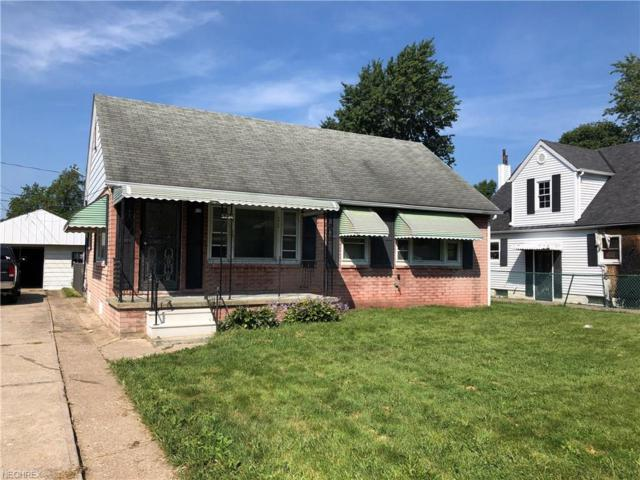 5394 Bond Ave, Lorain, OH 44055 (MLS #4034081) :: RE/MAX Edge Realty