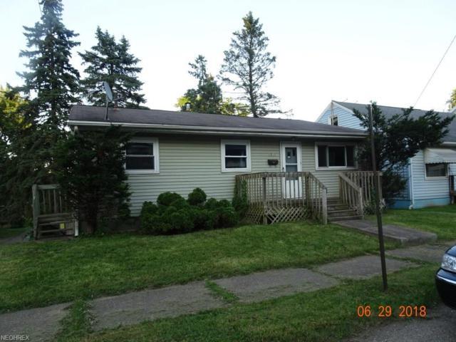 1714 Saint Elmo Ave NE, Canton, OH 44705 (MLS #4034223) :: The Crockett Team, Howard Hanna