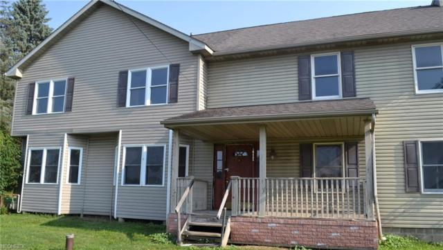 10445 Wooster St NW, Massillon, OH 44647 (MLS #4034409) :: Keller Williams Chervenic Realty