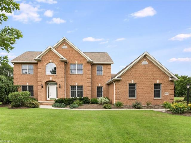 6609 Chatsworth St NW, Canton, OH 44718 (MLS #4034525) :: The Kaszyca Team