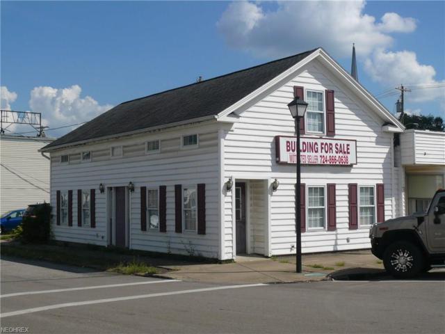 40 Public Square St, Andover, OH 44003 (MLS #4034561) :: PERNUS & DRENIK Team