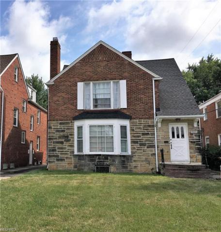 13694 Cedar Rd, University Heights, OH 44118 (MLS #4034686) :: The Crockett Team, Howard Hanna