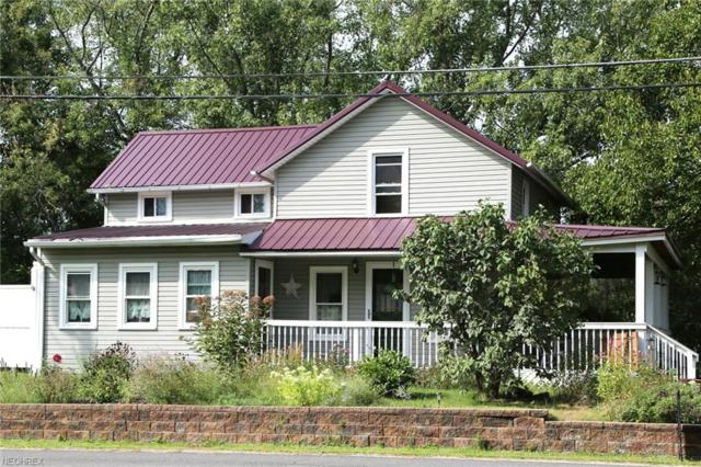 341 Randolph Rd, Mogadore, OH 44260 (MLS #4034733) :: RE/MAX Trends Realty
