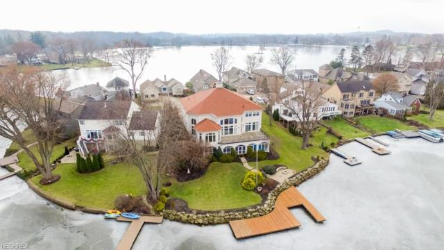 5319 S Island Dr NW, Canton, OH 44718 (MLS #4034778) :: RE/MAX Edge Realty