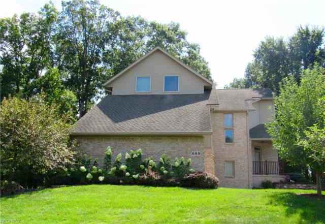 680 Dominic Dr, Cuyahoga Falls, OH 44223 (MLS #4034813) :: Tammy Grogan and Associates at Cutler Real Estate