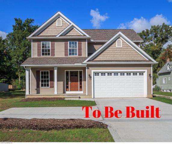 1716 Brainard Rd, Lyndhurst, OH 44124 (MLS #4034834) :: Keller Williams Chervenic Realty