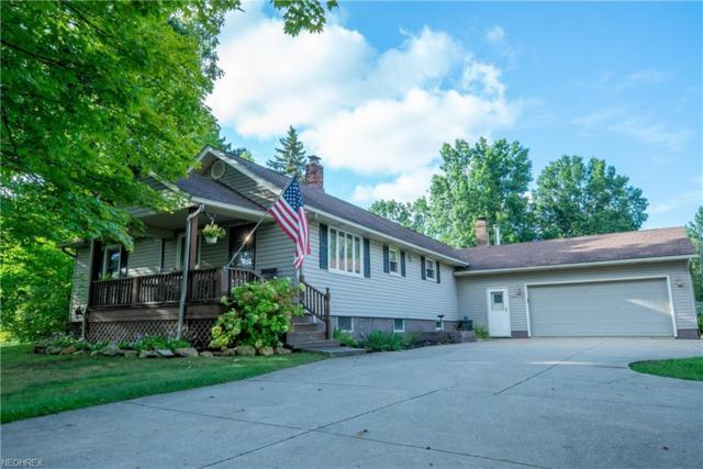 3269 Seville Rd, Seville, OH 44273 (MLS #4034886) :: RE/MAX Trends Realty