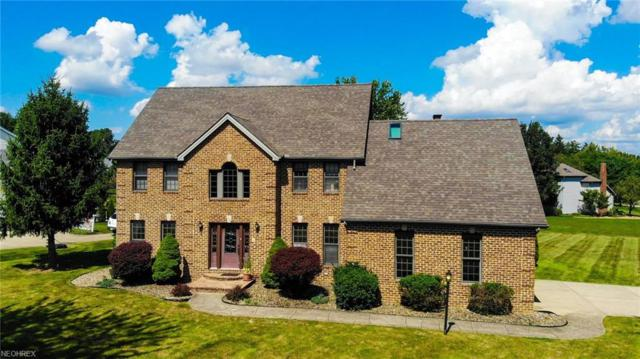 3156 Chablis Ln, Poland, OH 44514 (MLS #4034909) :: The Crockett Team, Howard Hanna