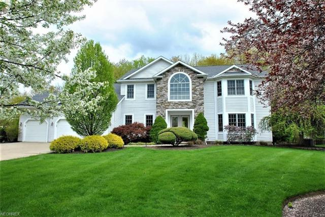 6737 Ayleshire Dr, Solon, OH 44139 (MLS #4034926) :: RE/MAX Edge Realty
