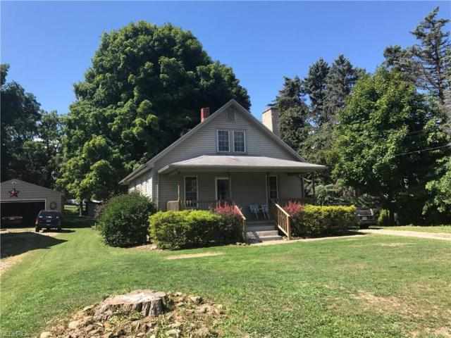2535 Lisbon St, East Liverpool, OH 43920 (MLS #4034991) :: RE/MAX Edge Realty