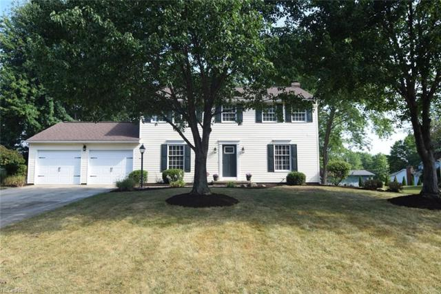 9777 Beryl St, Canal Fulton, OH 44614 (MLS #4034992) :: RE/MAX Edge Realty