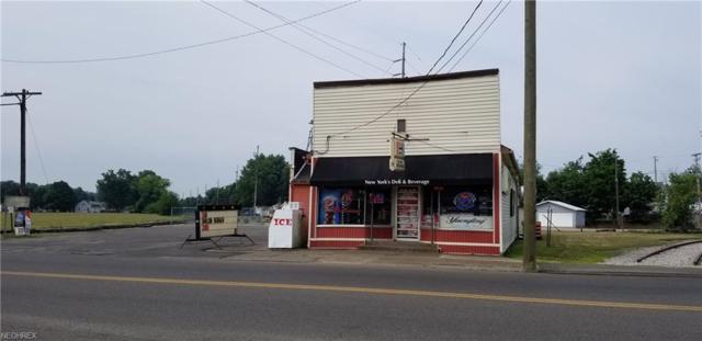 275 Cambridge Rd, Coshocton, OH 43812 (MLS #4035018) :: Keller Williams Chervenic Realty