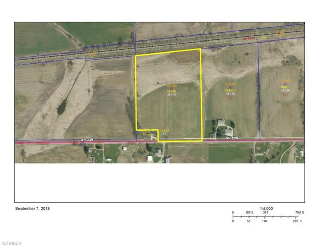 Shreve Rd, Big Prairie, OH 44611 (MLS #4035030) :: The Crockett Team, Howard Hanna