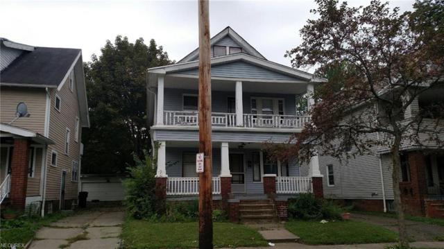 11808 Parkhill Ave, Cleveland, OH 44120 (MLS #4035046) :: The Crockett Team, Howard Hanna