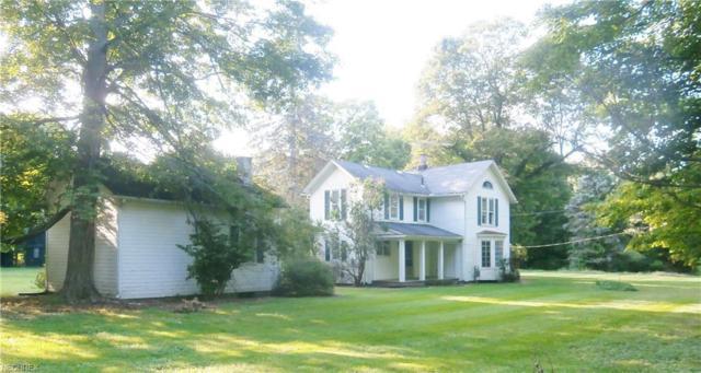 8344 Hart Rd, Kirtland Hills, OH 44060 (MLS #4035139) :: Keller Williams Chervenic Realty