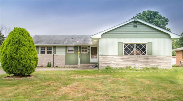 6241 Apache Ln, Poland, OH 44514 (MLS #4035142) :: The Crockett Team, Howard Hanna