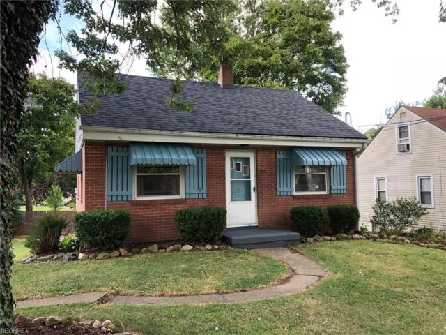 930 Northview Dr, Wooster, OH 44691 (MLS #4035176) :: Keller Williams Chervenic Realty