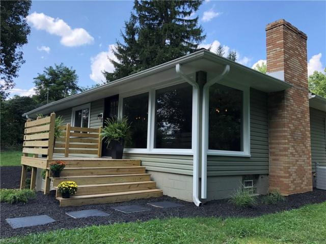 1206 Park Blvd E, East Liverpool, OH 43920 (MLS #4035233) :: RE/MAX Edge Realty