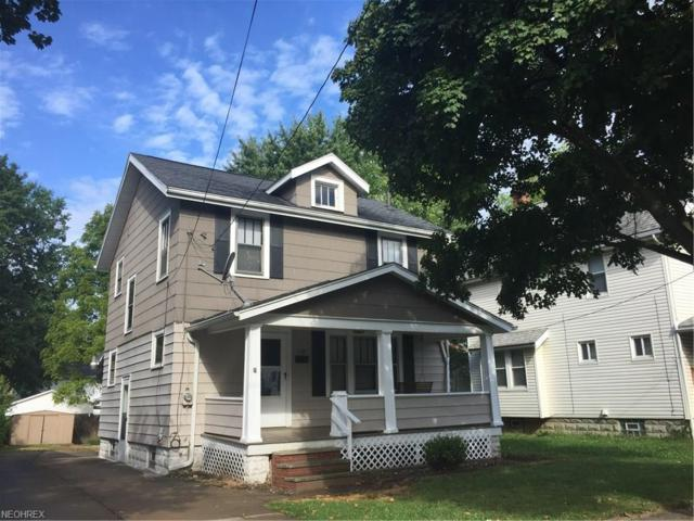 1130 Herberich Ave, Akron, OH 44301 (MLS #4035335) :: RE/MAX Edge Realty