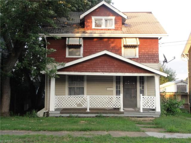 1004 Bedford Ave SW, Canton, OH 44710 (MLS #4035362) :: RE/MAX Edge Realty